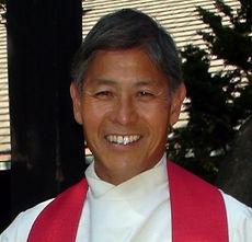 Bishop Grant Hagiya