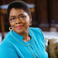 Barbara Williams-Skinner, PhD