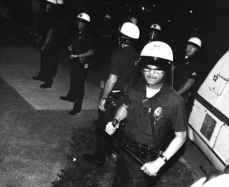 The LA Riots 20 years later