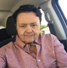 Pastor VJ Cruz-Baez