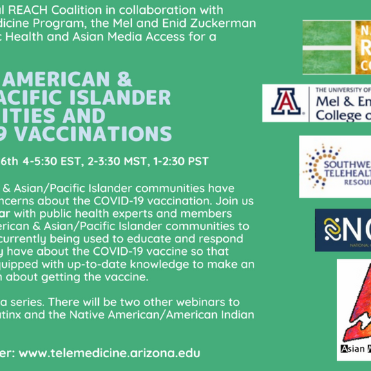 FACE President Hyepin Im to Speak at African American & Asian/Pacific Islander Communities and COVID19 Vaccination Webinar