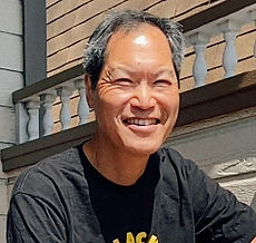Dr. Russell Jeung