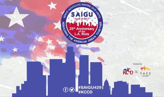 Part 4_ SAIGU Campaign Commemoration Ser