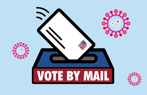 Vote-by-Mail Could Cost Dems the Election