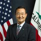 Assemblyman Steve Choi