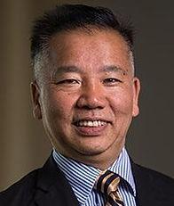 Dr. Tim Chang