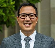 Pastor Ray Chang