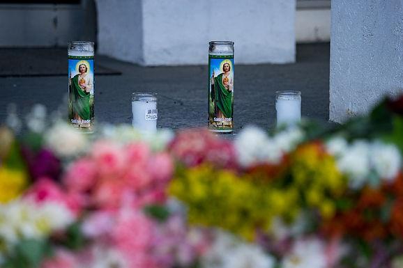 Atlanta massacre sparks a political awakening in the Korean church