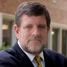 Rev. Dr. David Mcallister-Wilson