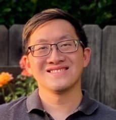 Rev. John Mark Wang