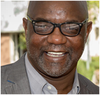 Rev. Gary Bernard Williams