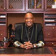 Rev. Dr. Mark Whitlock Jr.