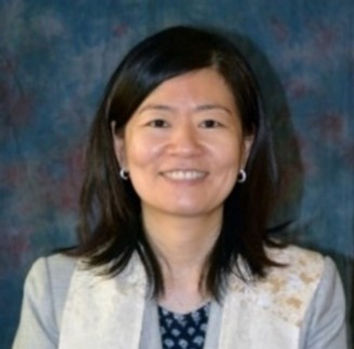 Rev. Sunyoung  Park
