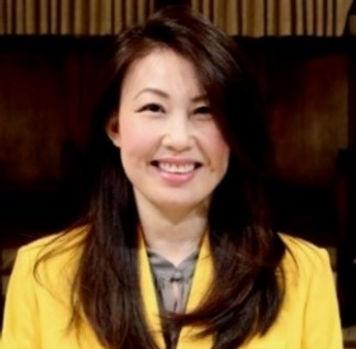 Pastor Suzana Kim