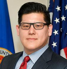 Eddie Yen
