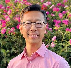 Rev. Elbert  Kim