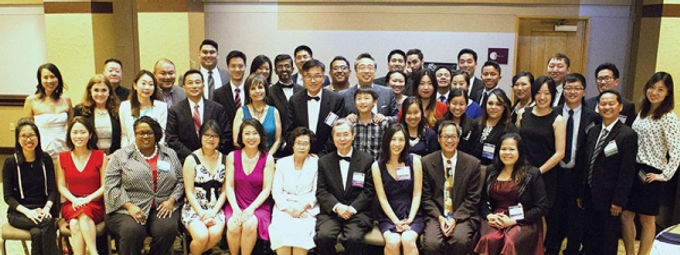 Asian American Christians Convene at the Capital to 'Witness, Partner, and Advocate'