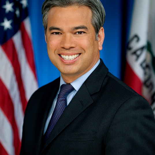 FACE Congratulates Assemblymember Rob Bonta For His Nomination as California Attorney General