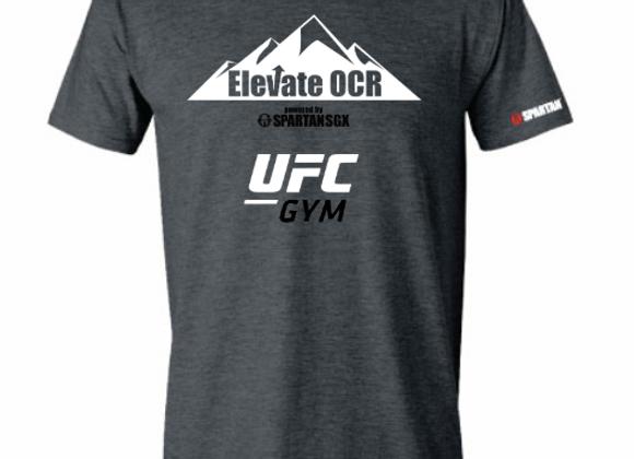 Official Spartan Race Lifestyle / Workout Shirt - #embracethesuck