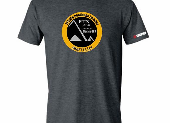 ETS360 Finisher Shirt