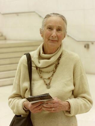 Pamela Tudor-Craig