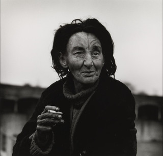 Don McCullin: Images of Brutality