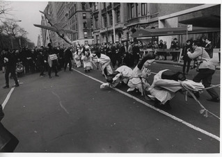 The Art of Activism: Histories of Art strikes