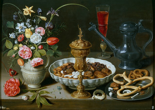 Clara Peeters on Her Own Terms