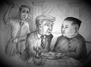 Es Tu Cohen? – Trump Wounded but is it Fatal?