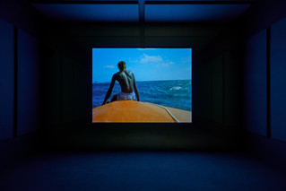 Steve McQueen at Tate Modern: Marrying film and the sensory real