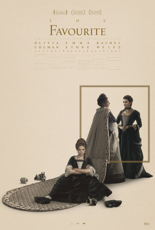 The Favourite: Duck Racing, Voguing and Sapphism in the Court of Queen Anne.