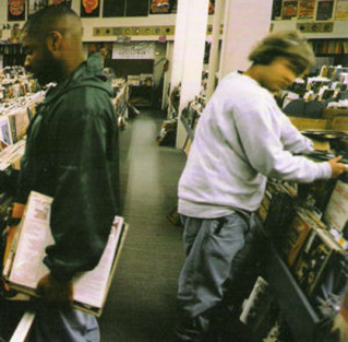Midnight in a Perfect World - DJ Shadow's 'Entroducing'