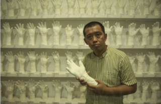 Voices of Transition: Contemporary Art from Myanmar