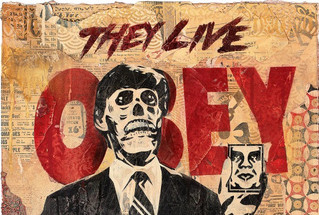 John Carpenter's 'They Live': A Hard-Hitting Wake-Up Call