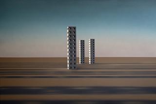 Spaces of Hope - Mehdi Ghadyanloo