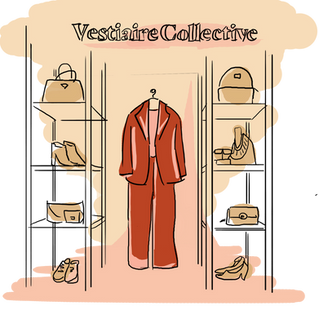 Resale as the New Retale: The Rise of Vestiare Collective