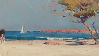 Review: Australia's Impressionists