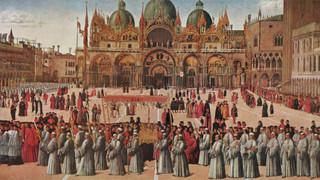 A Ten-Year Long Reflection on La Serenissima