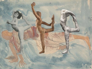 Interview withAlexandra Gerstein, curator of 'Rodin and Dance: the Essence of Movement'