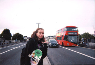 Ride or Die: Skateboarding the National Gallery