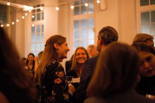 Courtauld Careers Alumni Networking Event