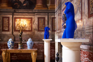 Colouring the Past: Homer, Soane & Klein