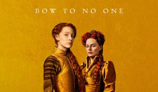 'Mary Queen of Scots': Women in Tudor Britain