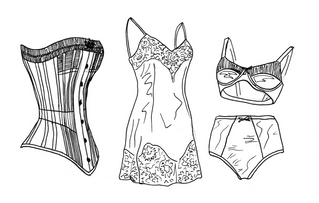 Undressed: a fashion journey that matters