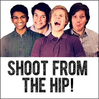 Comedy Review: Shoot From The Hip!