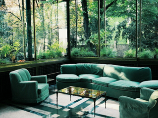 Villa Necchi Campiglio: Architecture, Design & Fashion Made in Italy