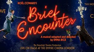 Brief Encounter at Empire Cinemas Haymarket