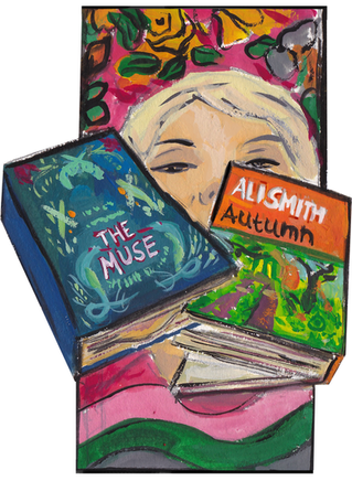 Art in Fiction: Autumn by Ali Smith and The Muse by Jessie Burton