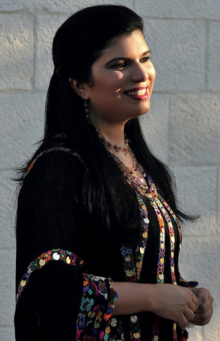 HRH Princess Sumaya bint El Hassan