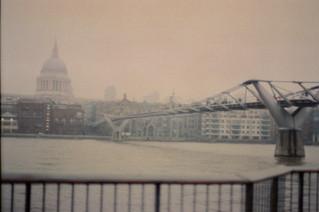 London, A Love Letter